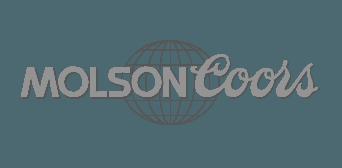 client logo Molson Coors